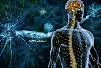 lésion de nerf trijumeau post chirurgie d'implant