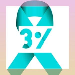 3% de neuropathie trijumeau
