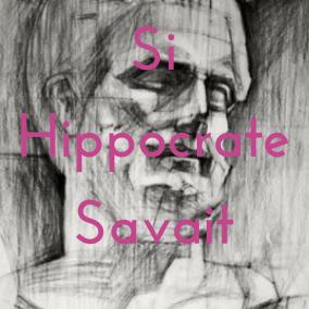 Si Hippocrate Savait square